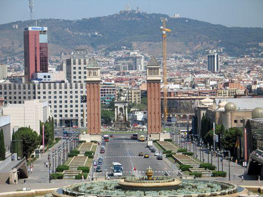 Este oficial. Spania a reintrat in recesiune in primul trimestru