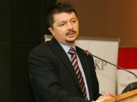 Dragos Doros, partener al casei de avocatura NNDKP, a fost numit secretar de stat in Ministerul Finantelor