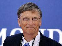 Bill Gates revine in fruntea topului Forbes al miliardarilor lumii, dupa 4 ani pe locul al doilea. Singurul roman din clasament este Ioan Niculae, pe locul 1.372