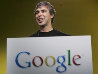 Larry Page, seful Google, la procesul intentat de Oracle pentru dezvoltarea Android:  Nu am facut nimic incorect
