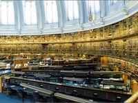 Cel mai vechi manuscris intact din Europa, din anul 698, a fost cumparat de The British Library. Pretul: 10,9 milioane de euro