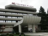 Hotelurile de lux ajung sa renunte la o stea pentru congresele medicilor. Copos s-a declasificat primul