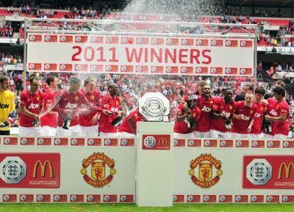 Manchester United, cel mai valoros club de pe planeta, 2,2 miliarde de dolari. Beckham castiga mai bine ca CR7 si Messi. Topul Forbes din fotbal