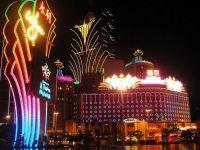 Orasul care lasa in urma simbolul american al jocurilor de noroc. Unde se invart de cinci ori mai multi bani ca in Las Vegas