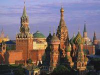Autobuzele victoriei. Peste 40 de orase din Rusia ar putea avea autobuze cu portretul lui Stalin
