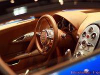 Cele mai rapide masini din lume sunt hand-made. Secretele din fabrica bijuteriilor de 1 milion de euro bucata. GALERIE FOTO