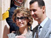 UE limiteaza exporturile de produse de lux catre Siria, atacand simbolic stilul de viata la cuplului prezidential