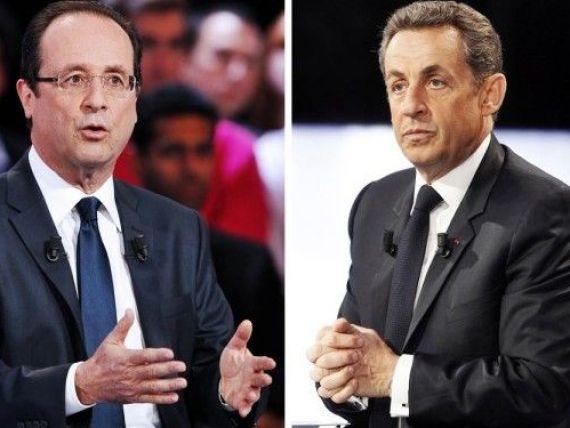 Ce castiga si ce pierd romanii dupa alegerile din Franta