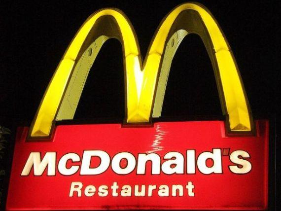 Cel mai mare McDonald rsquo;s din lume se deschide in aceasta vara. Va avea 2.000 de angajati si locuri pentru 1.500 de clienti GALERIE FOTO