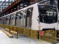 Electroputere nu mai face locomotive la Craiova si estimeaza ca trece pe profit in acest an, dupa 11 ani de pierderi