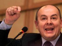 Cel mai bogat om din Guvern, cu o avere estimata la 10 mil. euro, revocat din functie de ministrul Korodi Attila