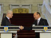 """Presedintele CE: """"Prin masurile luate, Romania devine un punct de intrare in Schengen. Nu ne putem imagina o Uniune Europeana fara voi"""""""