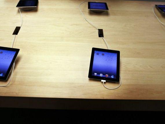 Chinezii acuza Apple de fals. Cine este proprietarul de drept al iPad-ului, in viziunea asiaticilor