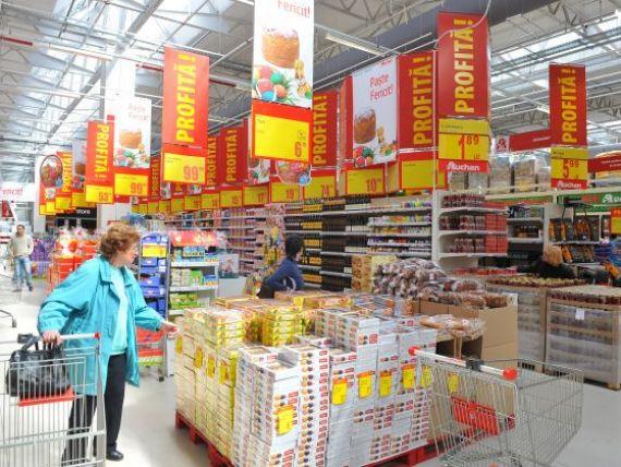 Retailerii mizeaza pe apetitul romanilor pentru cumparaturi. Dezvoltatorii au in constructie 30 de hectare de spatii comerciale