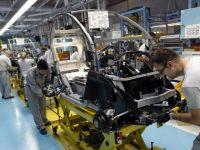 Veniturile Renault au scazut cu 8,6% in primul trimestru, la 9,53 miliarde de euro