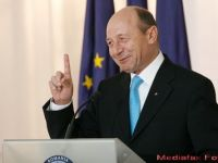 Traian Basescu: Beneficii din exploatarea resurselor naturale trebuie investite in educatie