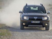 Afacerile Automobile Dacia au crescut cu 15,5% anul trecut si s-au dublat fata de 2007. Jumatate din livrarile companiei au fost modele Duster