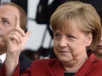 """Ciocnirea gigantilor Europei. Merkel: """"Pactul fiscal nu se renegociaza"""", Hollande: """"Germania nu conduce Europa"""""""
