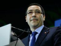 Ponta schimba discursul: Minuni, intr-adevar, nu se pot face, nu o sa putem dubla toate pensiile si salariile in 6 luni