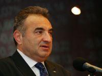 Viceguvernatorul BNR Florin Georgescu ar putea prelua Finantele, dupa 6 luni urmand sa revina la banca centrala