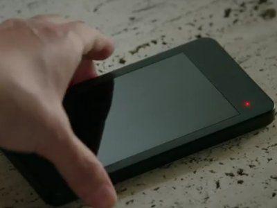 Compania a carei soarta depinde de un smartphone VIDEO