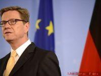 Germania ameninta oficial Ucraina