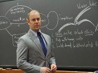 "Profesor la Harvard: ""Antreprenoriatul inseamna 99% executie. Ideile sunt relativ ieftine"". Cele 5 mari greseli in afaceri"