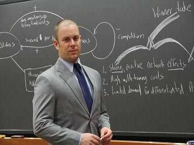 Profesor la Harvard: bdquo;Antreprenoriatul inseamna 99% executie. Ideile sunt relativ ieftine . Cele 5 mari greseli in afaceri