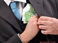 Camera de Comert: Antreprenorii nu vor sa vorbeasca despre coruptie, dar tacerea este complicitate