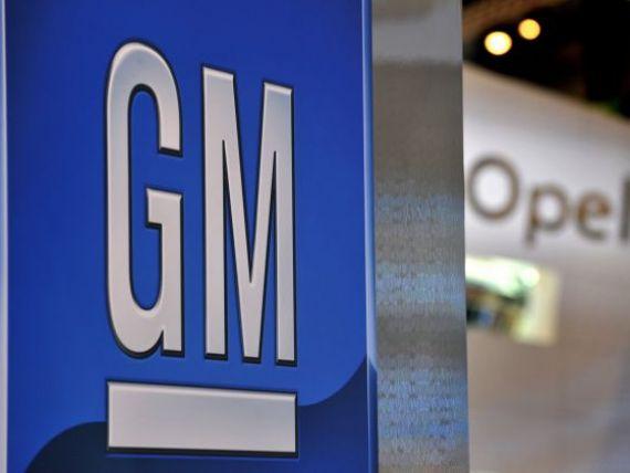 Compania auto care scrie istorie. La mai putin de 3 ani de la faliment, General Motors a obtinut un profit peste asteptari