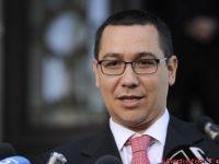Programul de guvernare al Cabinetului Ponta. Masurile propuse de USL pentru posibilul mandat