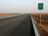 Se mai liciteaza o autostrada. 23 milioane de lei, cerute pentru tronsonul Comarnic-Brasov