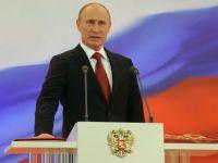 """Putin a devenit, oficial, presedintele Rusiei. Cum vrea """"tarul"""" de la Kremlin sa salveze o economie de 2 trilioane dolari"""