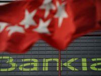Spania se pregateste sa cheltuiasca miliarde de euro pentru a-si salva a treia mare banca de la colaps