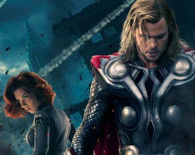 The Avengers e filmul cu cea mai buna lansare din Romania in 2012. Ce incasari a facut in tara productia care a redefinit termenul de blockbuster