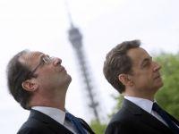 """Noul presedinte al Frantei vinde """"iluzii"""", acuza presa britanica. Sarkozy se intoarce la avocatura"""