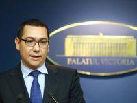 Noul premier confirma: a doua etapa a majorarilor salariale si a restituirii CASS-ului pentru pensionari va avea loc in decembrie
