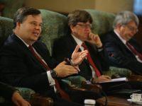 Guvernul nu prezinta scrisoarea de intentie convenita cu FMI, desi Ponta promitea transparenta