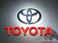 A depasit toate estimarile analistilor. Profitul Toyota a crescut de cinci ori in primul trimestru din 2012