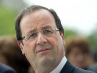 Prima greseala in calitate de presedinte al Frantei l-a costat pe Hollande 15.000 euro/ora