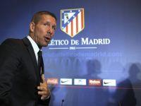 Primul argentinian care castiga Europa League. Cine este omul de milioane de la Atletico Madrid
