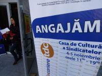 Somerii din Bucuresti, Cluj si Iasi au cele mai multe sanse de angajare. Firmele ofera 12.500 de locuri de munca, la nivel national