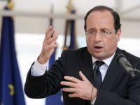 Noul presedinte al Frantei ameninta Carrefour, General Motors si Peugeot-Citroen. Metoda prin care vrea sa le descurajeze sa faca concedieri