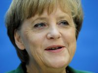 Liderii care conduc Europa se intalnesc, marti, la Berlin