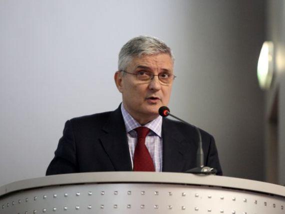 Fostul ministru de Finante Daniel Daianu a fost numit consilier de stat pe probleme economice al premierului