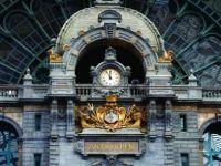 Colosi din sticla, granit si fier, incarcati de istorie. Cele mai frumoase gari ale Europei GALERIE FOTO