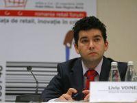 Economistul Liviu Voinea va fi numit secretar de stat la Ministerul Finantelor