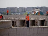 Guvernul taie banii de la buget pentru infrastructura locala, retele de apa, crese si gradinite. Banii merg la cofinantarea de proiecte europene