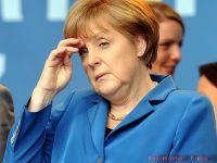Lovitura pentru Angela Merkel si conservatori. Au pierdut alegerile in cel mai populat land, centrul industrial al Germaniei