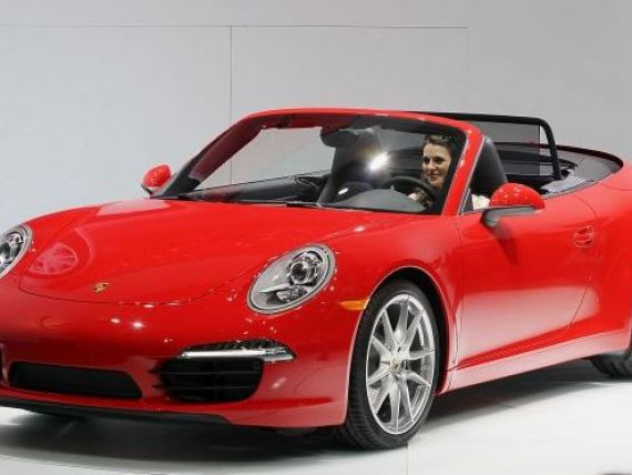 Porsche si-a schimbat strategia: nu mai vrea sa lanseze o masina ieftina